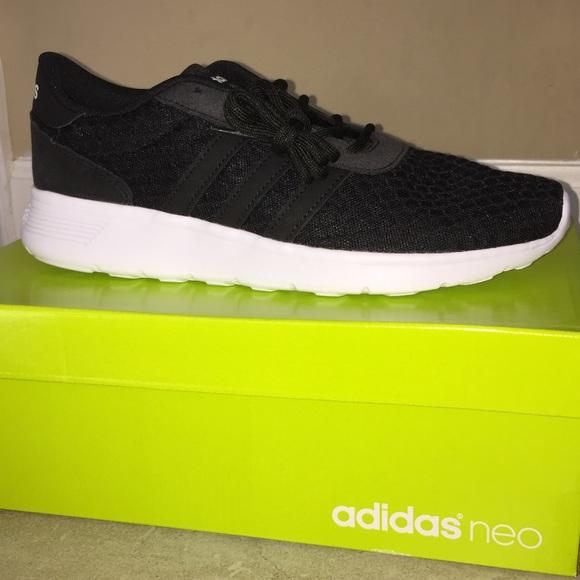 Le adidas donne lite racer scarpe poshmark